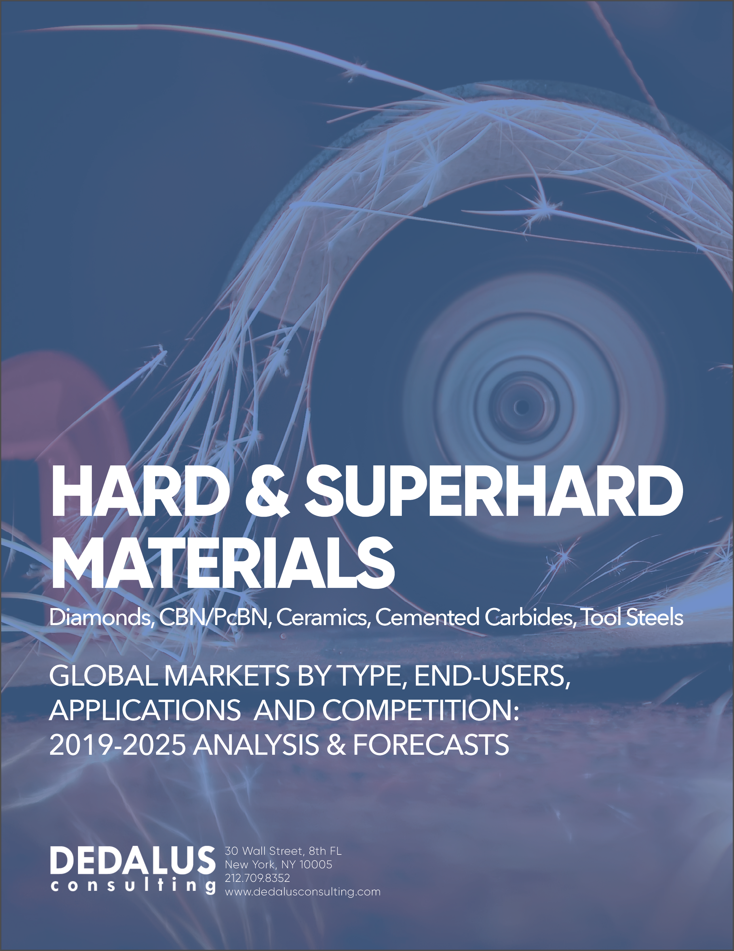 Hard and Superhard Materials 2018