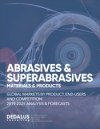 Abrasives, Superabrasives & Products